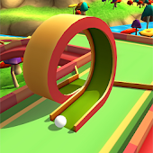 Mini Golf 3D Adventure