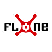Flone = Drone + Phone