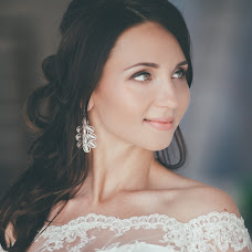 Wedding photographer Nadezhda Tereshko (2kosmos). Photo of 27.06.2017