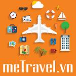 meTravelvn Icon