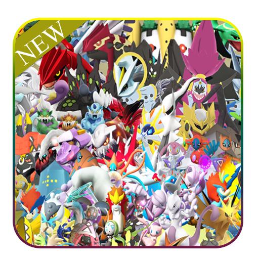 Legendary Pokemon Wallpapers HD
