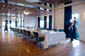 Photo: The hotel has 12 meeting rooms that can accomodate up to 200 persons