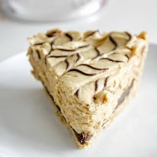 Alex's Easy Peanut Butter Pie.