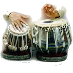 Musical Tabla Icon