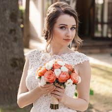 Wedding photographer Aleksey Tkachenko (AlexT). Photo of 03.08.2018