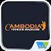 Cambodia Tourism Magazine icon