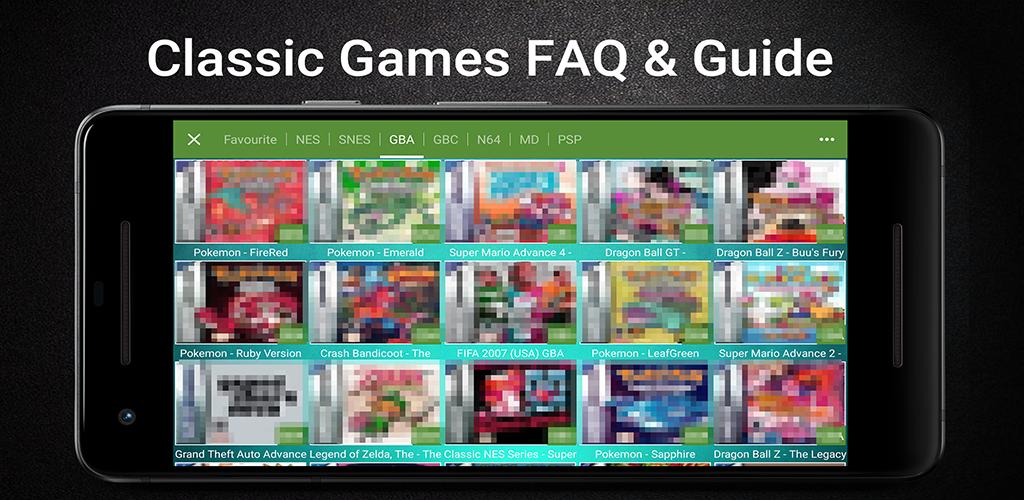 🕹️ Classic Games Emulator for Genesis MD 👾 2 2 0 Apk