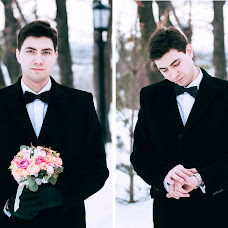 Wedding photographer Emil Vagapov (phvagapov). Photo of 04.02.2016