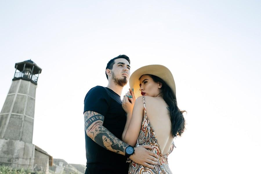 Свадебный фотограф Карина Арго (Photoargo). Фотография от 20.07.2018
