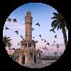 İzmir Gezilecek Yerler APK