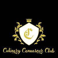 The Culinary Cannaseur Club logo