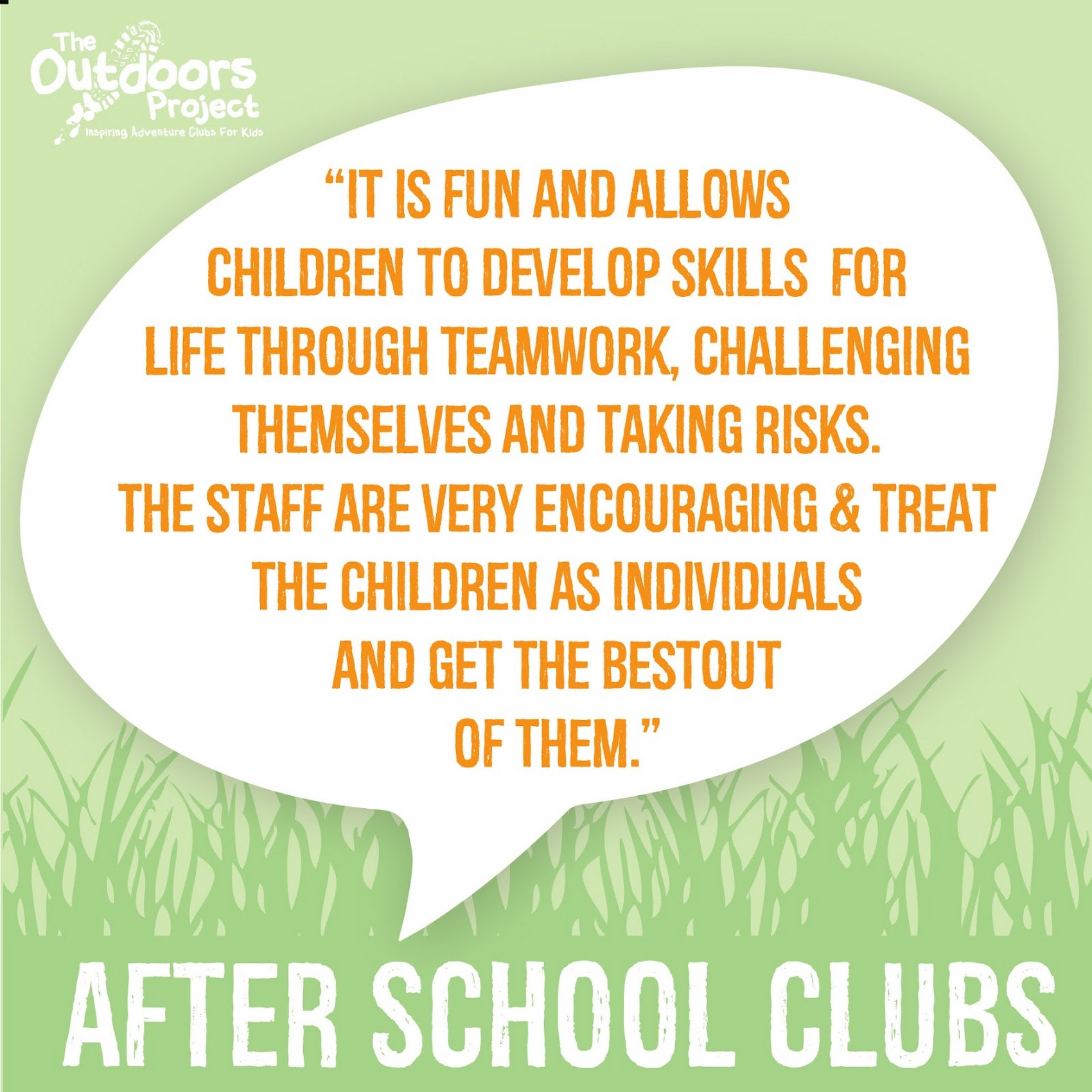 After School Feedback