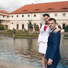 Wedding photographer Vladimir Mezin (vladimirM). Photo of 11.11.2016