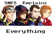 SNES Explains Everything