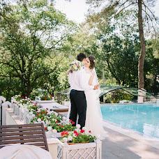 Wedding photographer Natalya Bekman (fotoprima). Photo of 28.08.2015
