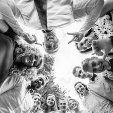 Wedding photographer Evgeniy Kondratovich (kandratowich). Photo of 05.09.2016