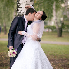 Wedding photographer Kirill Telicyn (Weddingphotospb). Photo of 02.10.2014