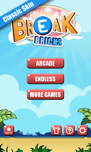 Break Bricks screenshot 7