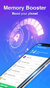 Virus Cleaner – Antivirus Free & Phone Cleaner 4