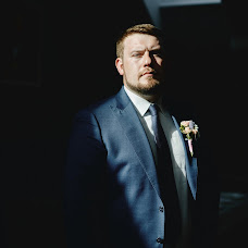 Wedding photographer Sergey Smirnov (ant1sniper). Photo of 19.11.2018