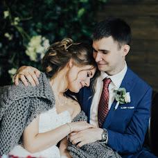 Wedding photographer Elena Uspenskaya (wwoostudio). Photo of 17.06.2018