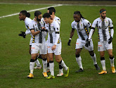 Le Sporting de Charleroi sans un pion majeur contre La Gantoise