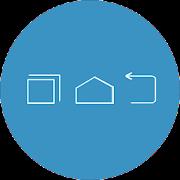 SoftKey Pro - Home Back Button