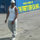 The Streetz Keep Calling (Radio Edit)