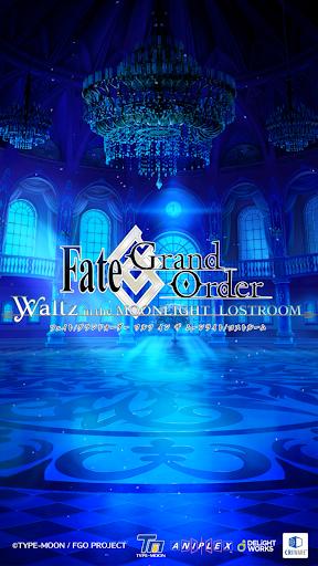 Fate/Grand Order Waltz in the MOONLIGHT/LOSTROOM 1.0.4 Screenshots 1