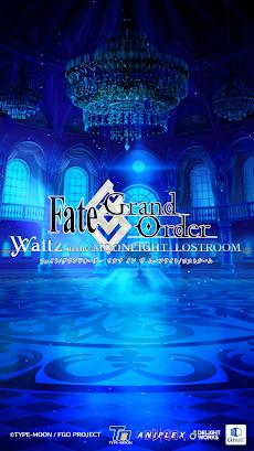 Fate/Grand Order Waltz in the MOONLIGHT/LOSTROOMのおすすめ画像1