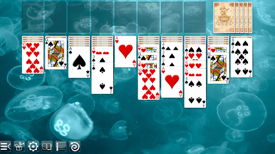 Spider Solitaire Free 17