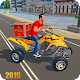 ATV Bike Pizza Delivery: Fast-Food Delivery Boy apk