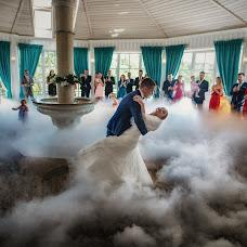 Fotograf ślubny Mateusz Marzec (WiosennyDesign). Zdjęcie z 13.11.2018