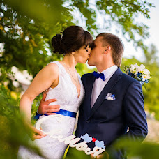 Wedding photographer Evgeniy Somov (Somoff). Photo of 27.04.2017