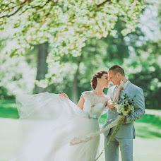 Wedding photographer Irina Belkova (IrisPhoto). Photo of 04.11.2014