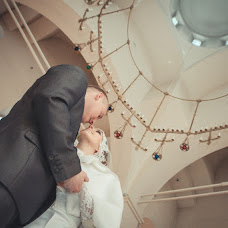 Wedding photographer Nina Pozhidaeva (Nini). Photo of 13.01.2013