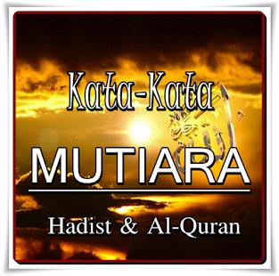Kata Mutiara Tentang Hadist Dan Al Quran On Windows Pc Download Free 7 0 7 Com Katamutiarahadistdanalquran Katakata