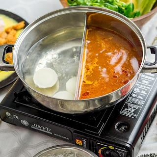 Shabu Shabu Recipe