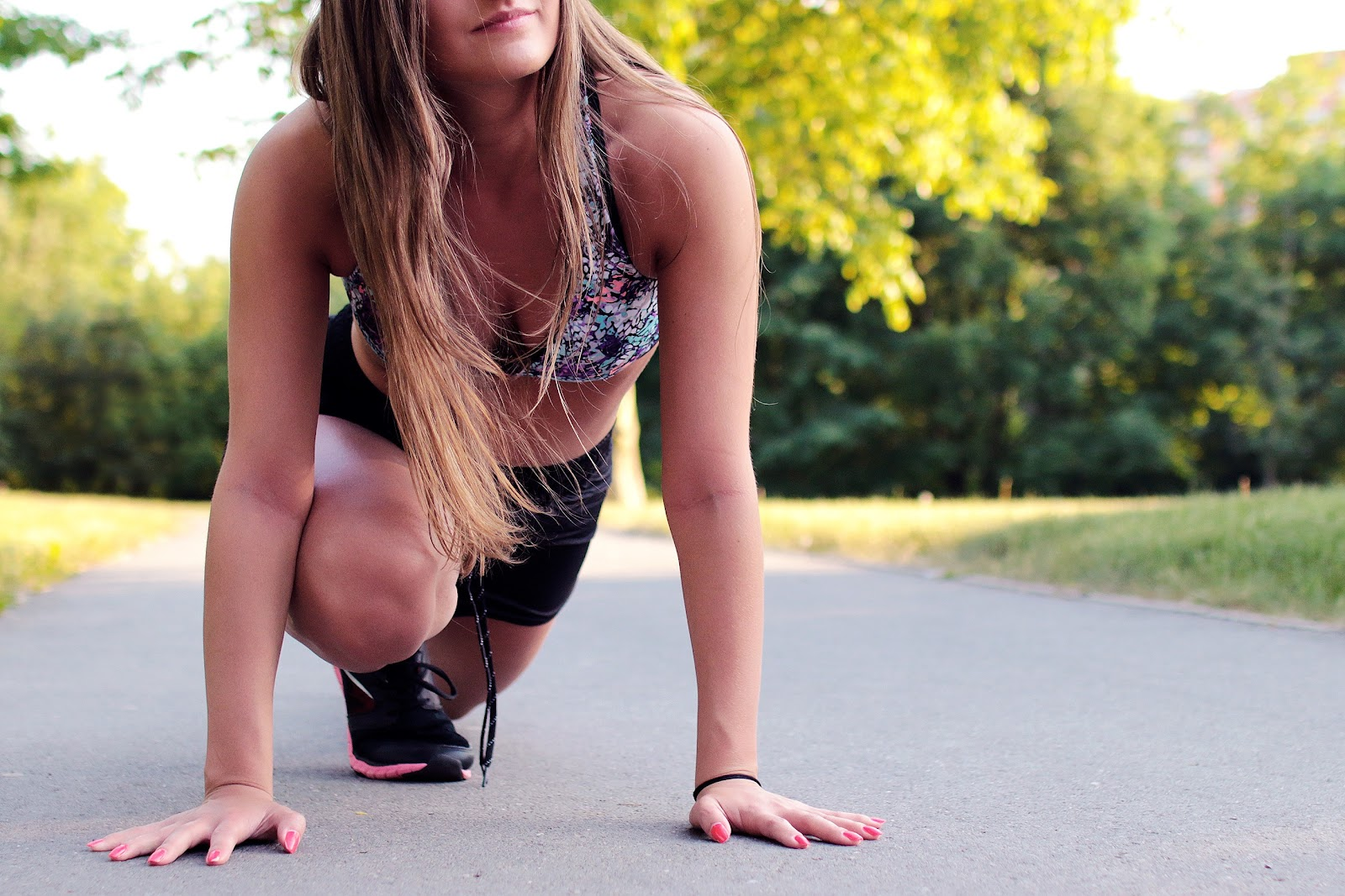 Get Out: 3 Workouts You Can Do Outside This Summer