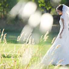 Bröllopsfotograf Malik Alymkulov (malik). Foto av 16.04.2014