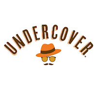 Undercover Chocolate logo