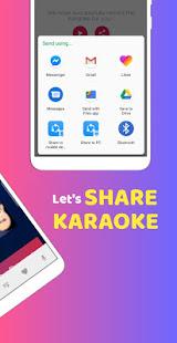 Sing Free Karaoke - Sing