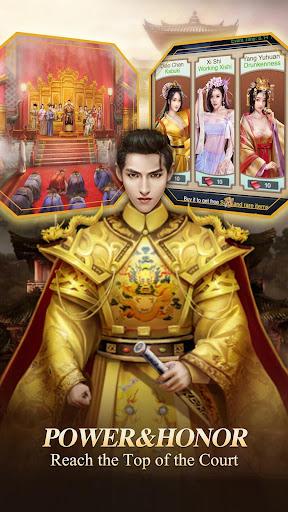 Emperor and Beauties 4.4 screenshots 12