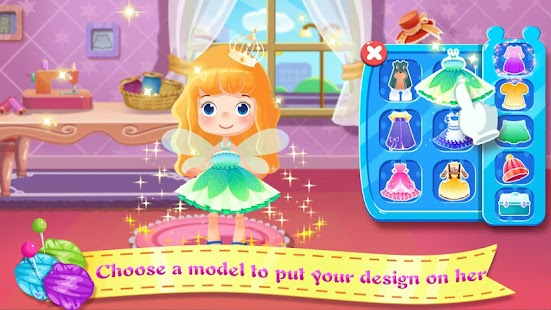 Download Little Tailor 2 For PC Windows and Mac apk screenshot 6
