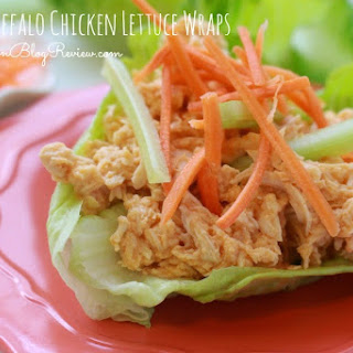 Shredded Lettuce Recipes