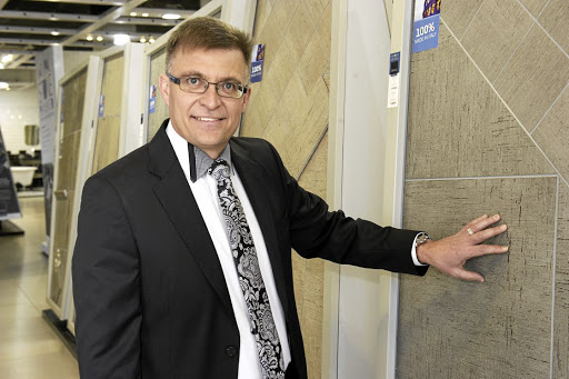 Jan Potgieter: Looking to refresh 'tired' CTM stores