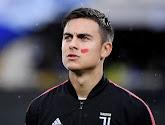 'Komst Luis Suarez betekent exit Paulo Dybala'