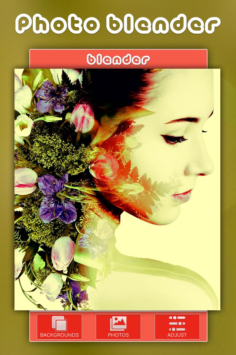Photo Overlays - Blender Screenshot 5