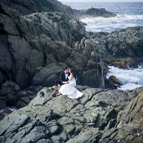 Wedding photographer Garvin Tso (tso). Photo of 23.02.2014
