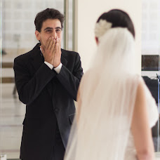 Wedding photographer Gil Garza (tresvecesg). Photo of 07.04.2015